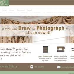 Sewing by Selma   Visit Website