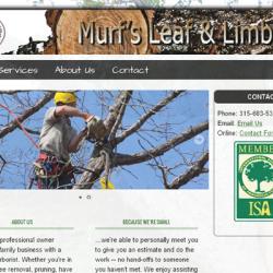 Murf's Leaf and Limb   Visit Website