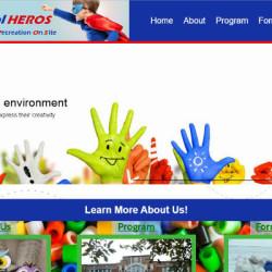 After School Heros | Visit Website
