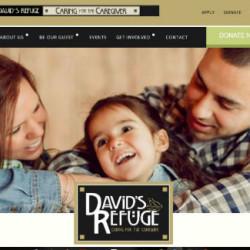 David's Refuge | Visit Website