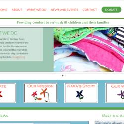 The Kara Fund | Visit Website