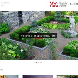 Keplinger Freeman Associates | Visit Website